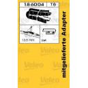 Щетка стеклоочистителя SWF 132702