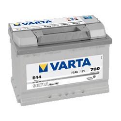 Akumulators VARTA SILVER DYNAMIC E44 77AH 780A EN