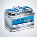 Аккумулятор VARTA START-STOP PLUS AGM 70AH 760A EN