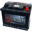 Аккумулятор START EXSTREME 44 Ah 410 A(EN) стандартные клеммы