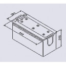 Аккумулятор BOSCH T3 040 125AH 720A EN T3040