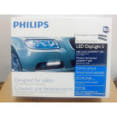 Philips LED Daytime Lights 5 6000K 12V