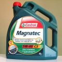 Castrol Magnatec 5W-40 C3, 5l. 5W40