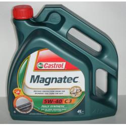 Castrol Magnatec 5W-40 C3, 4l. 5W40