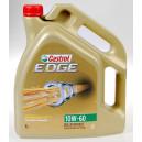 Castrol EDGE TITANIUM FST 10W-60, 5l. 10W60