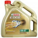 Castrol EDGE TITANIUM FST 10W-60, 4l. 10W60