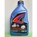 ELF 10W40 COMPETITION STI 1L, 10W-40