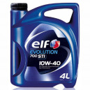ELF 10W40 EVOLUTION 700 STI 4L, 10W-40