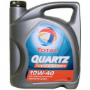 TOTAL 10W40 QUARTZ 7000 ENERGY 5L, 10W-40