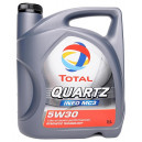 TOTAL 5W30 QUARTZ INEO MC 3 5L, 5W-30
