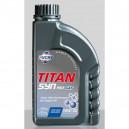 FUCHS 10W40 TITAN SYN PRO GAS 1L. 10W-40