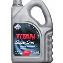 FUCHS 5W40 TITAN SUPERSYN 4L. 5W-40