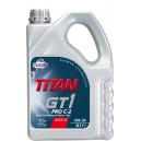 FUCHS 5W30 TITAN GT1 PRO C-2 4L. 5W-30