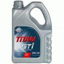 FUCHS 0W20 TITAN GT1 4L. 0W-20