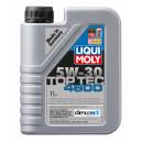 LIQUI MOLY Top Tec 4600 5W-30 1L. 5w30