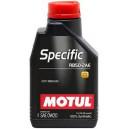 Motul SPECIFIC RBS0-2AE 0W20 1L ACEA A1/B1 Volvo RBS0-2AE