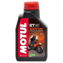 Motul Scooter Power 2T 1L API TC/JASO FC/ISO-L-EGD