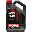 Motul 4100 Power 15W505L TechnosyntheseSL/CF,A3/B4
