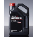 Motul NISMO COMPETITION OIL 2208E 0W30 5L. 0W-30