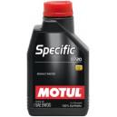 Motul SPECIFIC 0720 C4 5W30 1L. 5W-30