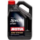 Motul SPECIFIC 0720 C4 5W30 5L. 5W-30