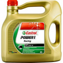 Castrol 10W50 POWER 1 RACING 4T 4L. 10W-50