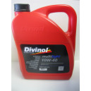 Divinol Multilight 10W40, 5l. 10W-40