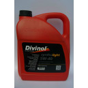 Divinol Syntholight 5W40 5l. 5W-40