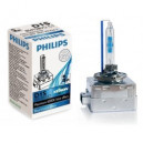 Philips D1S BlueVision ultra 85V 35W PK32d-2 XENON Cbox