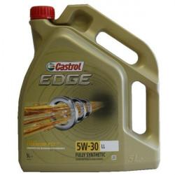 Castrol 5W30 EDGE TITANIUM LL 5L