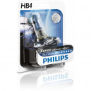 Philips HB4 BlueVision ultra 12V 55W P22d Blister