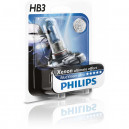 Philips HB3 BlueVision ultra 12V 65W P20d Blister