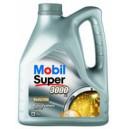 Mobil Super 3000 X1 5W-40, 4l.
