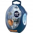 SPARE LAMP BOX 12V H7 EURO UNV1