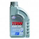 FUCHS 10W40 TITAN SYN MC 1L. 10W-40