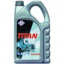FUCHS 10W40 TITAN CFE MC 5L. 10W-40