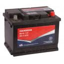 Аккумулятор AD 56Ah 480A (EN) стандартные клеммы