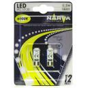 NARVA WBT10 3LED 12V 0.5W W2.1X9.5D