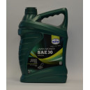 EUROL LAWNMOWER OIL SAE 30 5L