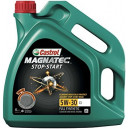 Castrol 5W30 MAGNATEC STOP START C3 4L