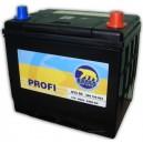 Аккумулятор BAREN D23 60 60Ah 540A(EN) стандартные клеммы