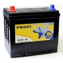 Аккумулятор BAREN D23X 60 60Ah 540A(EN) стандартные клеммы