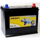 Аккумулятор BAREN D26 75 75Ah 640A(EN) стандартные клеммы