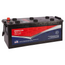 Аккумулятор AD 180Ah 1000A (EN) стандартные клеммы