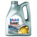 Mobil 5W30 SUPER 3000 FORMULA FE 4L. 5W-30