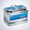 Аккумулятор VARTA START-STOP PLUS AGM 70AH 760A EN