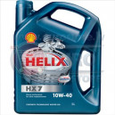 HELIX DIESEL HX7 10W40 5L, 10W-40