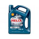 HELIX HX7 10W40 5L, 10W-40
