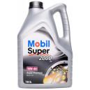 Mobil Super 2000 X1 10W-40, 5l. 10W40