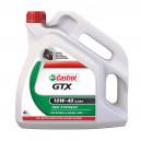 Castrol GTX 10W40 4l. 10W-40 A3/B4